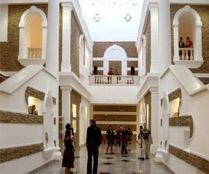 4 новые выставки в Художественном музее
